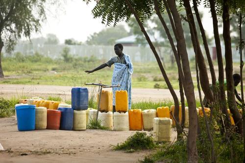 El Nino favorise les flambées de choléra en Afrique de l'Est