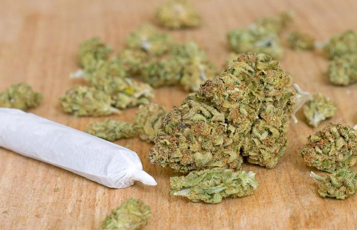 Etats- Unis : le Nevada s'ouvre au cannabis récréatif