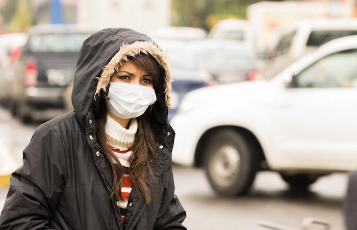 Pollution: un cure de vitamines B pourrait réduire l'impact sur la santé