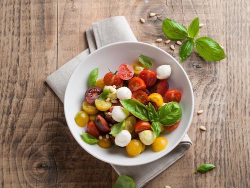 Alimentation : l'assiette des Français s'améliore