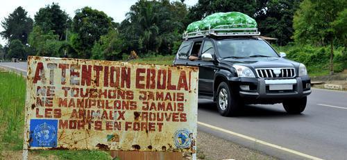 Ebola : les experts redoutent le retour de la maladie