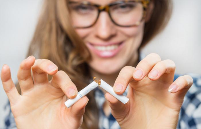 Sevrage tabagique : le stress fait rechuter