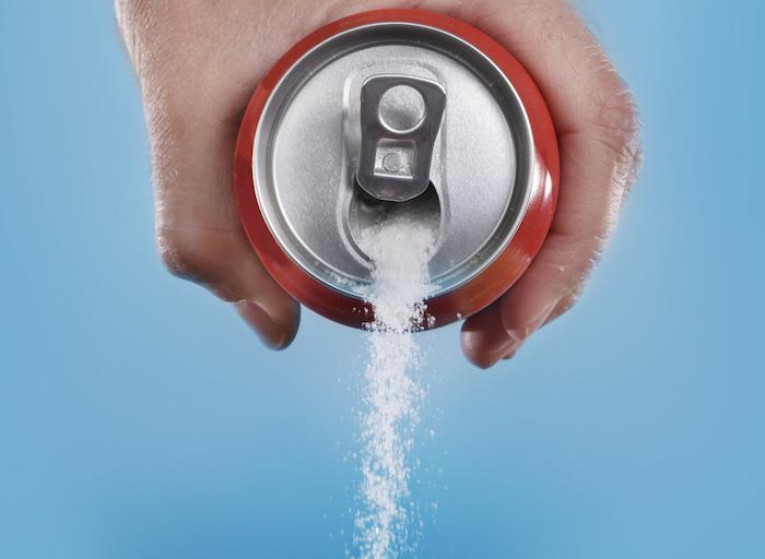Pourquoi les boissons « light » à base d'aspartame font-elles grossir ?
