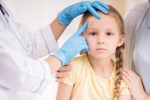Commotions cérébrales : des effets possibles sur le comportement des enfants