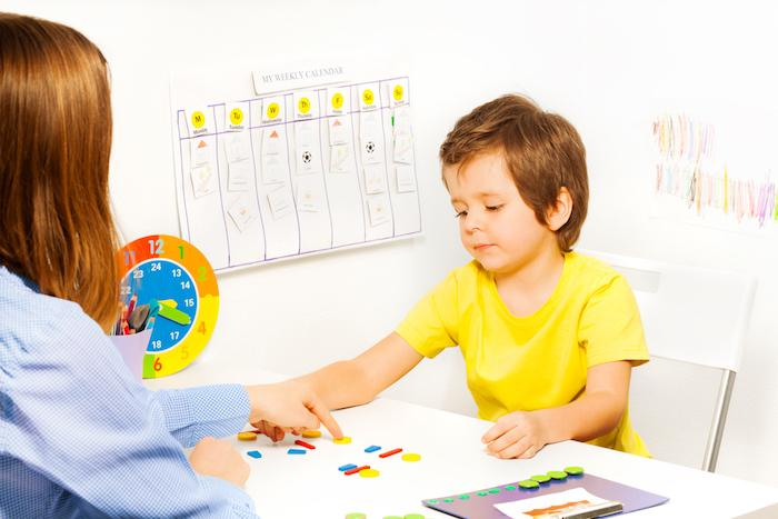 L'autisme moins fréquent avec une supplémentation en acide folique