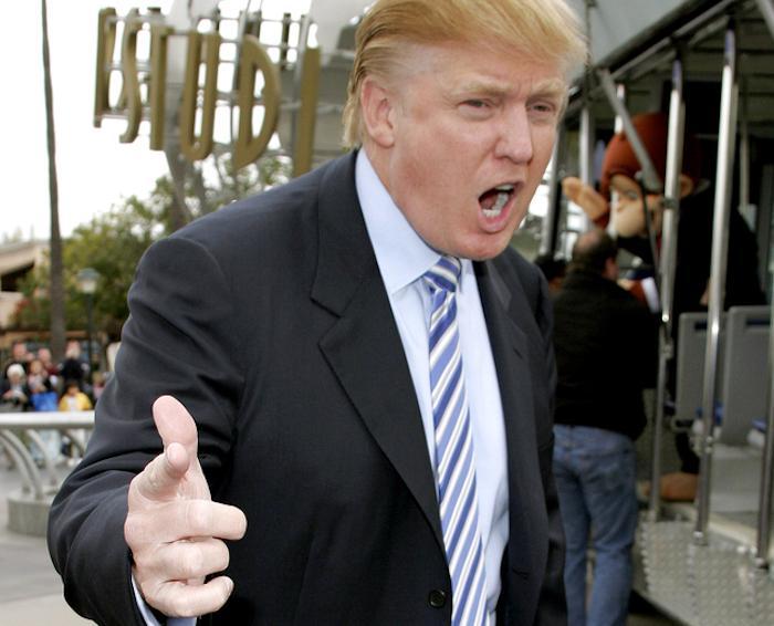 Donald Trump est-il malade mentalement? Faites votre diagnostic!