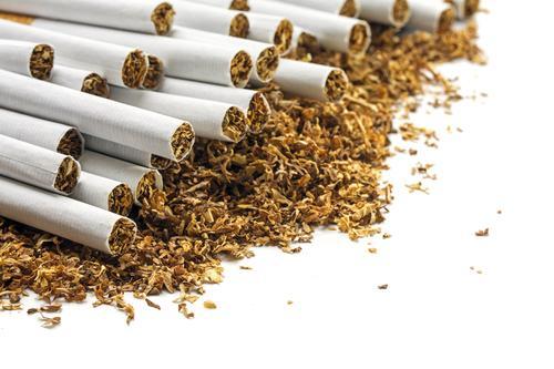 Cigarettes : non, les ventes n'ont pas augmenté