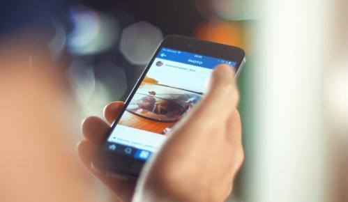 Instagram nous aide à savourer les bons moments