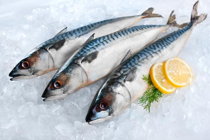 Oméga-3 : et si pour les fêtes vous faisiez plutôt du poisson pour le plus grand bénéfice de vos enfants