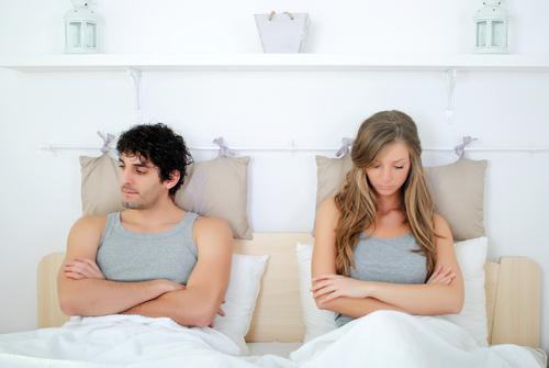 Sexualité :  les hommes sous-estiment le désir de leur conjointe
