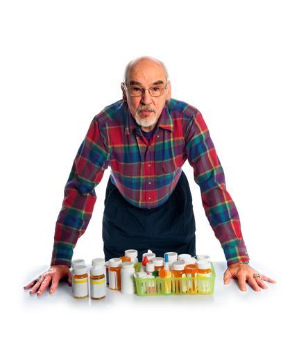 La liste très attendue  de la Revue Prescrire 90 : les médicaments plus dangereux qu'utiles.