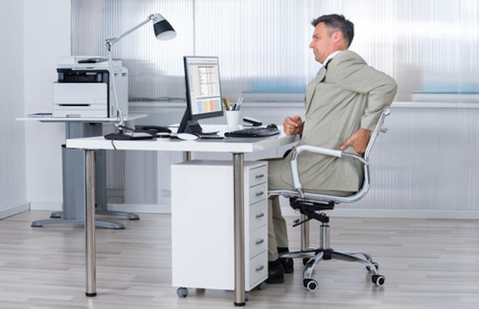 Troubles musculo-squelettiques : une épidémie au travail