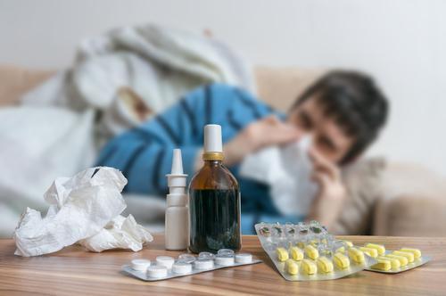 Grippe : les hommes souffrent plus des symptômes