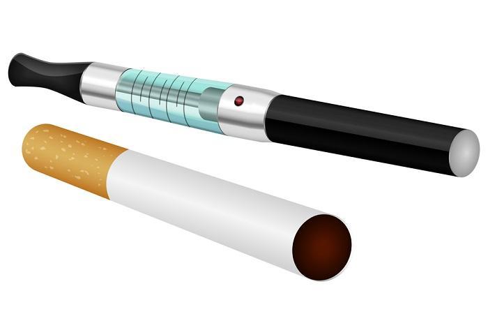 e-cigarette : nombreuses tentatives d'arrêt, mais peu de succès