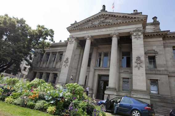 Refus de vaccination : un père devant le tribunal de Strasbourg