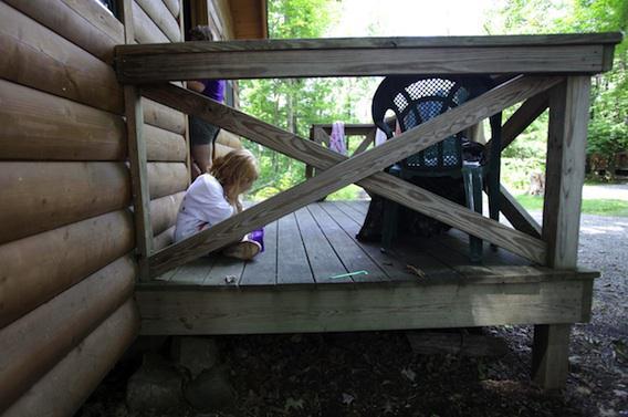 Le stress chez l'enfant laisse des séquelles à l'âge adulte