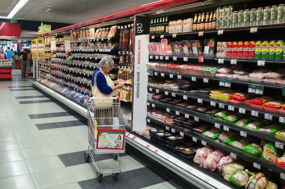 Etiquetage nutritionnel : l'associtation CLVC s'impatiente