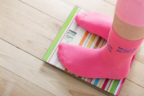 Obésité infantile : le regard des parents peut peser lourd