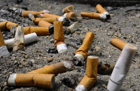 Suicide: fumer augmente le risque de passage à l'acte