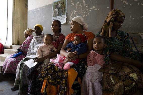 La Tanzanie durement frappée par le choléra