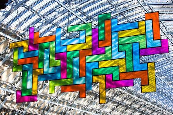 Jouer à Tetris pour repousser les souvenirs douloureux