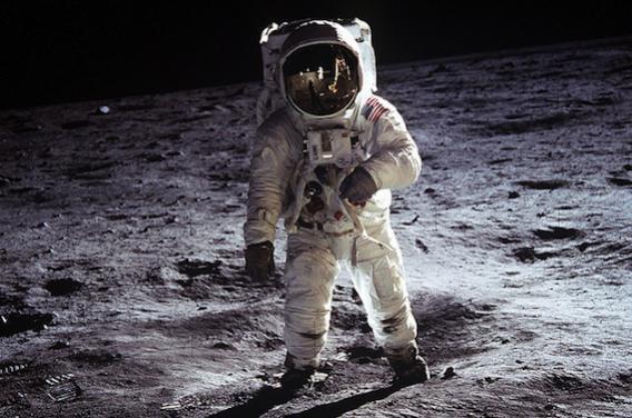 Mission Apollo : les astronautes ont plus de troubles cardiovasculaires