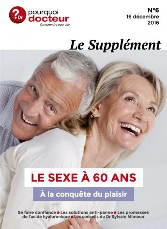 Sexe à 60 ans : à la conquête du plaisir