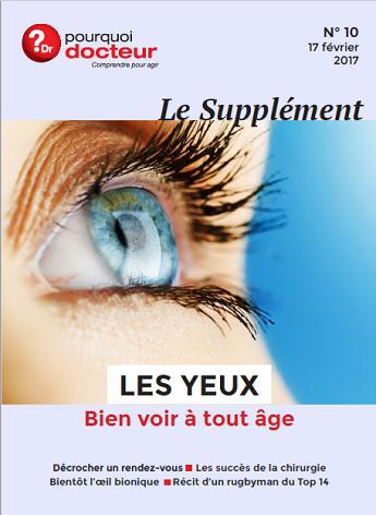 Les yeux : bien voir à tout âge