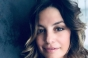 Très émue, l'actrice Laetitia Milot raconte son combat contre l'endométriose