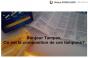 Tampax : des milliers de signatures pour connaître la composition des tampons