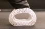 Impression 3D : un nouveau biomatériau permet de réparer les os