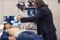 Première mondiale : une échographie du cœur à distance