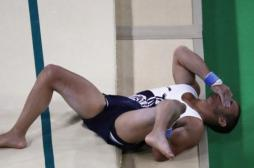 Jeux Olympiques : déjà deux sportifs lourdement blessés