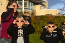 Eclipse : comment bien protéger ses yeux