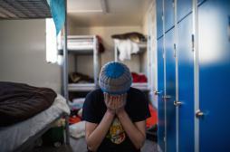 Migrants : des enfants victimes de violences dans les camps français
