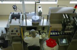 Furosémide : le laboratoire Teva...