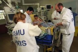 Récidive d'infarctus : les patients...