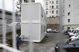 Salles de shoot : 1ère ouverture à Paris en novembre