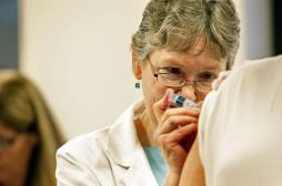 Grippe : pourquoi les soignants ont peur du vaccin