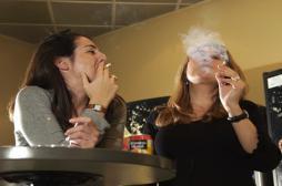 Combattre la BPCO par l'arrêt du tabac