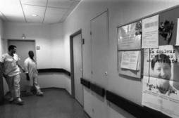 Soins palliatifs: une prise en charge...