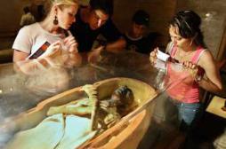 Spondylarthrite ankylosante : les momies d'Egypte livrent leurs secrets