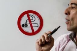 E-cigarette : la 1ère consultation pour sortir du tabac avec plaisir