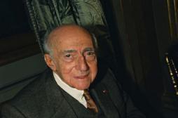 Pr Maurice Tubiana : mort d'un pionnier de la cancérologie