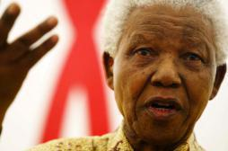 Sida : l'autre combat de Nelson Mandela