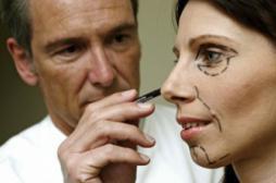 Chirurgie esthétique : les interventions dont rêvent les Français