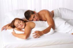 Grossesse : comment entretenir le désir de l'homme