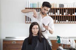 La Sécu aide les coiffeurs qui souffrent de TMS