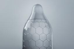 Innovation: lancement d'un préservatif indéchirable