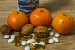 Oméga-3, vitamine D: leurs bienfaits sur le cerveau expliqués